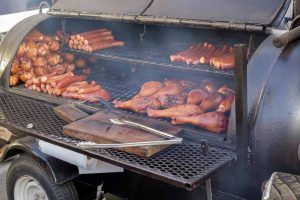 grilling versus smoking | smoked meat | competition BBQ