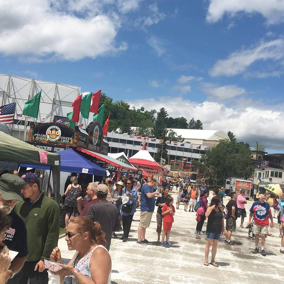 I Love BBQ and Music Festival Lake Placid NY | | BBQ Festival | BBQ Competition | BBQ Academy
