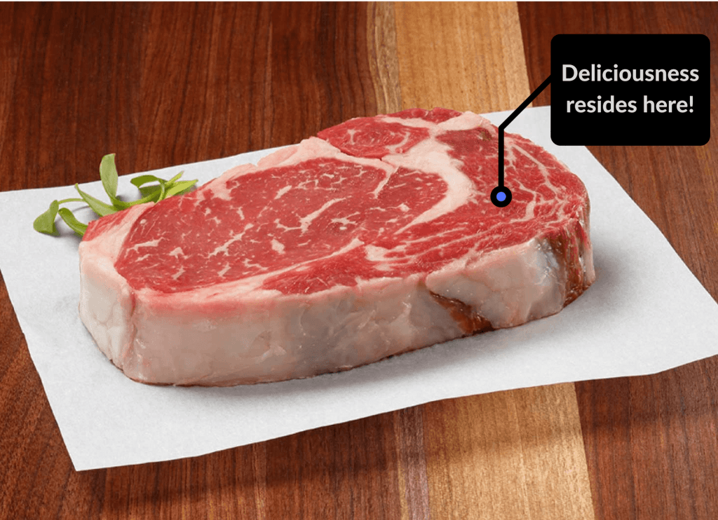 BBQ Ribeye | BBQ Beef Spinalus | BBQ beef | BBQ techniques | BBQ secrets