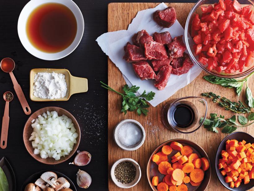 mise en place | cooking techniques | expert bbq techniques