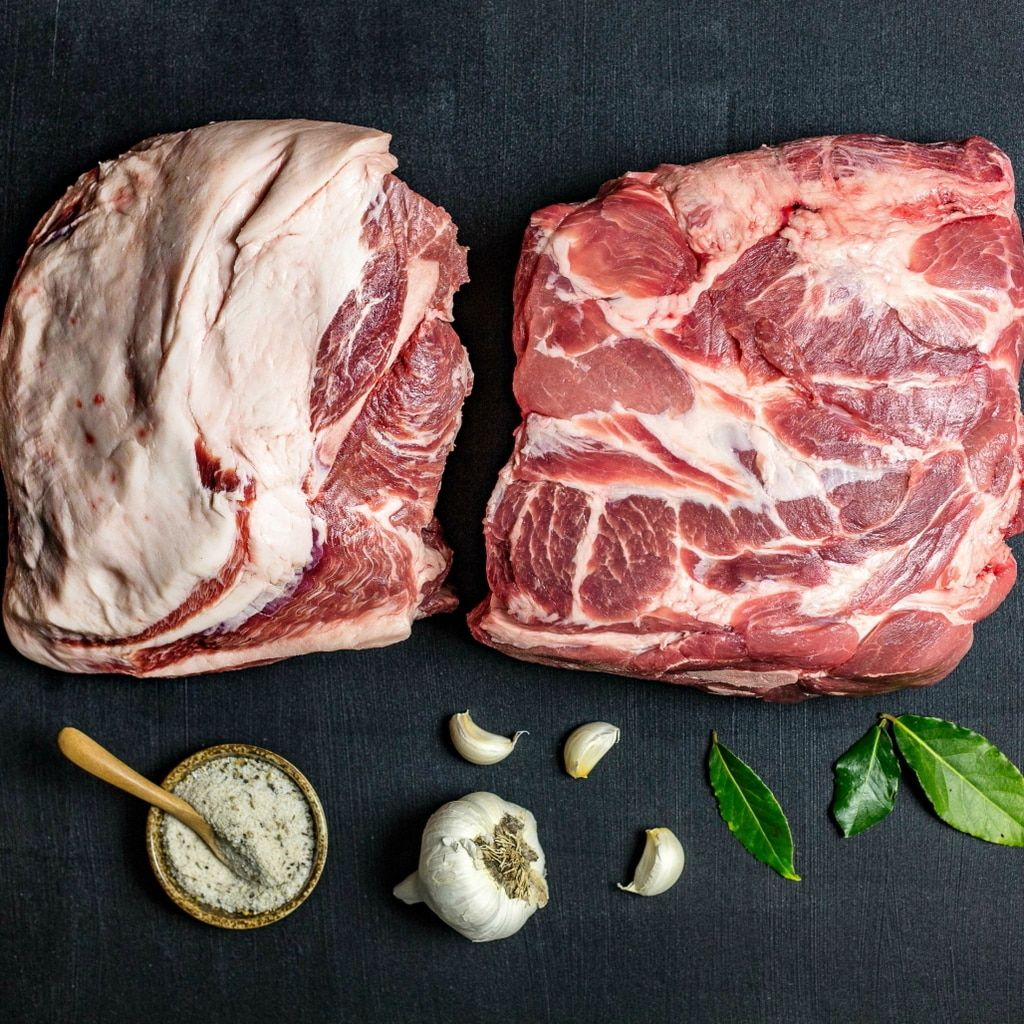 best meats to smoke | smoking pork butt | pork cuts