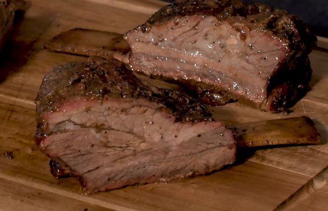 texas beef ribs   BBQ ribs   how to cook beef ribs