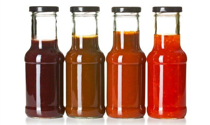 flavor profiles of barbecue sauce   how to make barbecue sauce   BBQ sauce