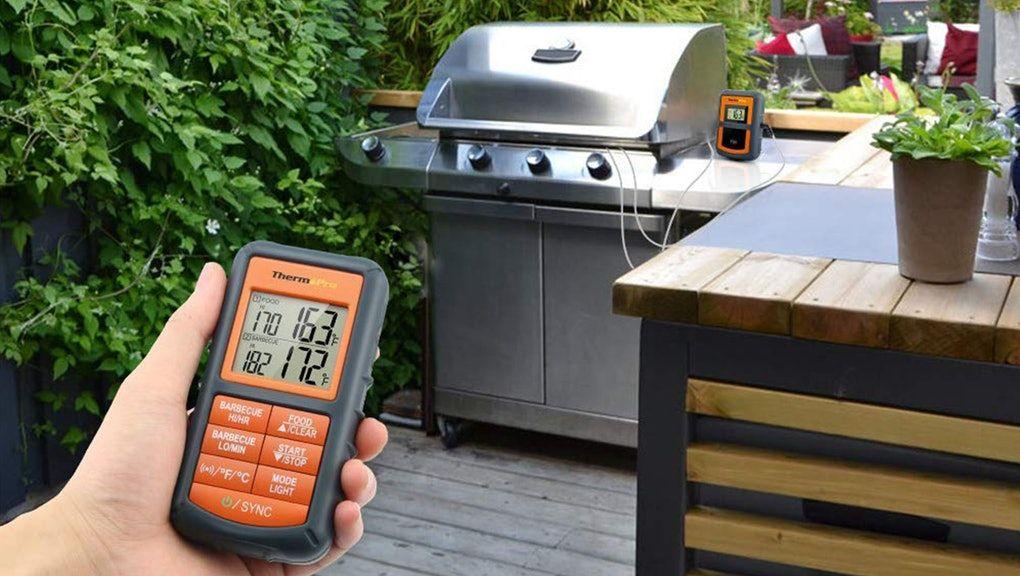 grilling food safety | food safety | food safety when smoking meat
