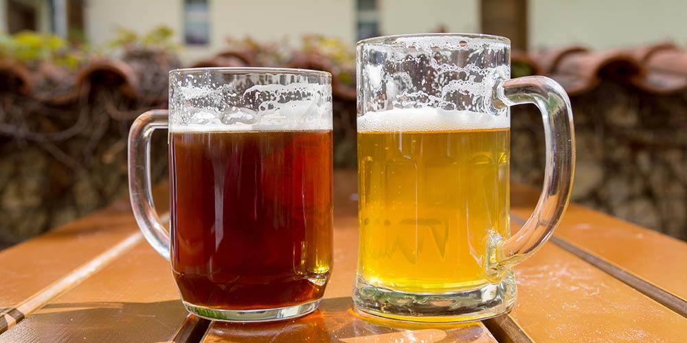 beer to pair with bbq | beer pairings | beer pairing with BBQ