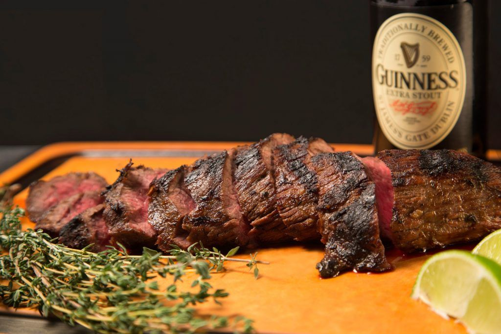 beer to pair with steak | beer pairings | beer pairing with BBQ