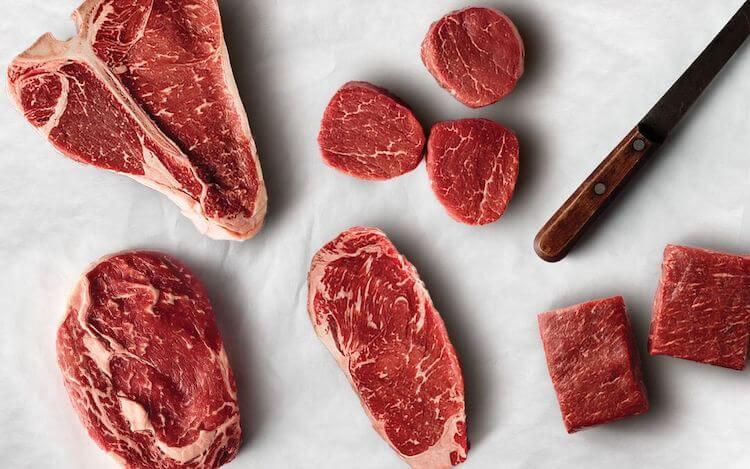 best steak cuts for grilling | best cut of steak to grill | grilled steak