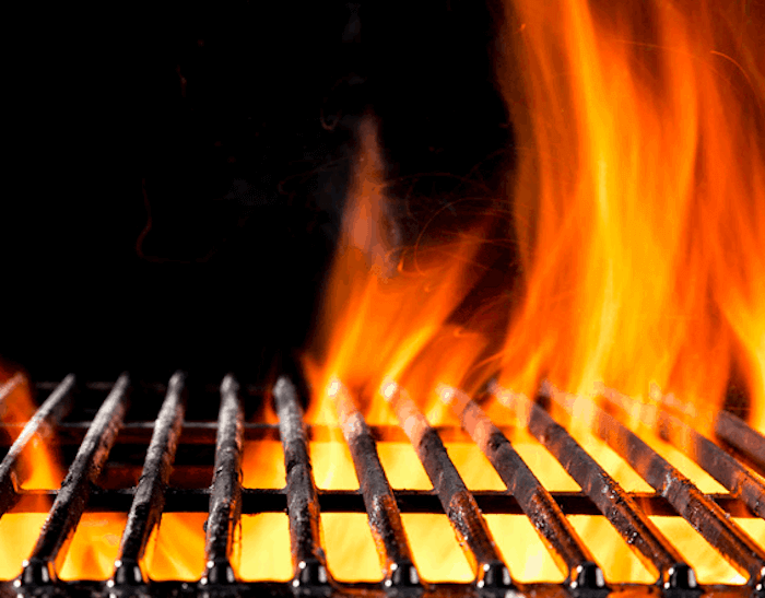 how to clean a grill | best ways to clean a grill | what to use to clean a grill