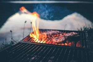 grill flare-up | how to prevent grill flare-ups | how to put out grill flare ups