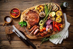 how to grill vegetables | grilled vegetables | how long to grill vegetables