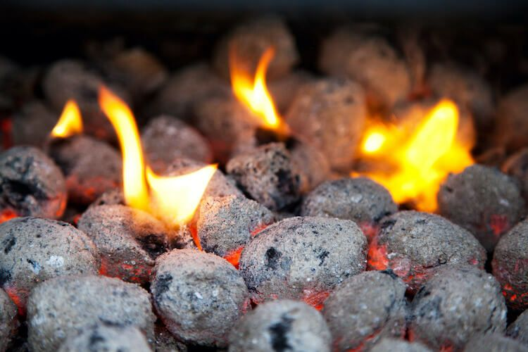 how to grill with charcoal | how to grill using charcoal | cooking with charcoal