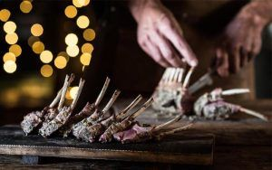 how to grill lamb | how to grill lamb chops | how to cook lamb on the grill