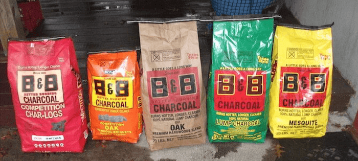 stocking up on charcoal | how to get your grill ready for summer