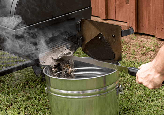 cleaning pellet grill | how to get your grill ready for summer | getting your grill ready for summer