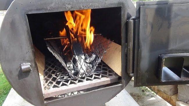 smoker fire management | how to smoke pork butt | tips for smoking pork butt