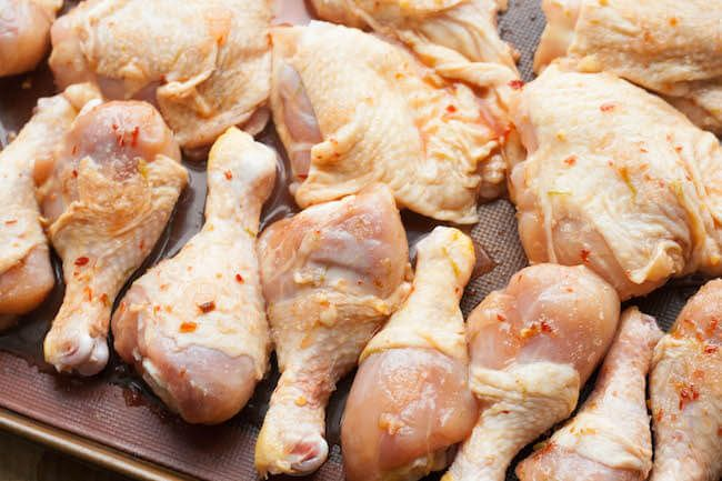chicken thighs | economical cuts of meat | cheapest cuts of meat