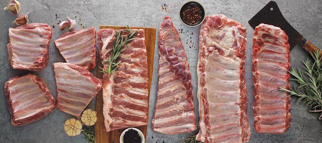 pork ribs | beef ribs vs pork ribs | pork ribs vs beef ribs