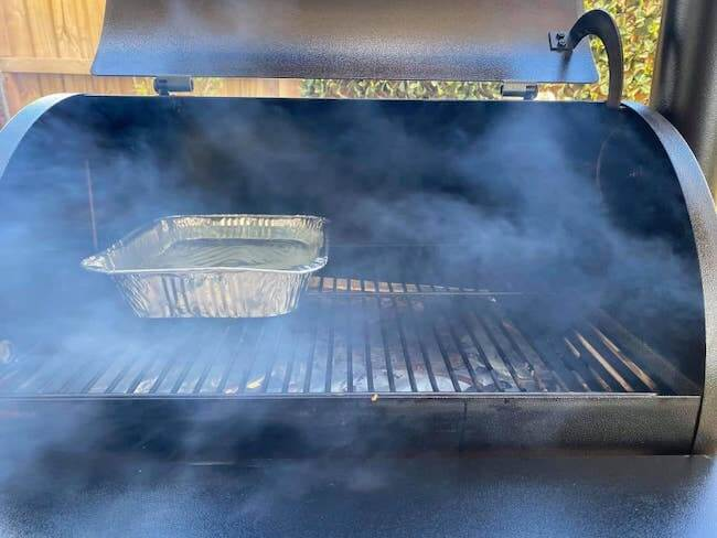 using a water pan | What is the stall when smoking meat | why does meat stall