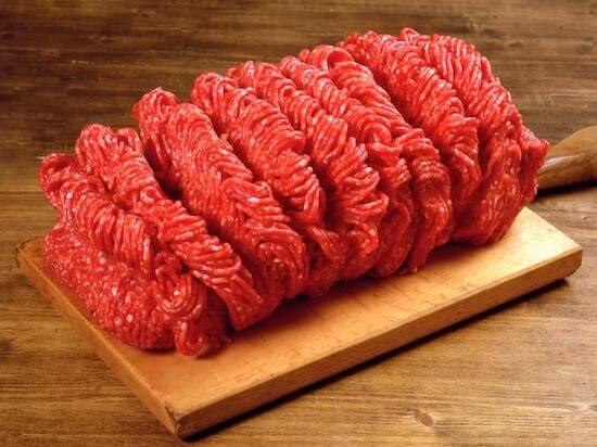 lean beef options | lean ground beef | examples of lean beef