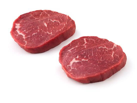 lean beef options | sirloin tip center steak | examples of lean beef