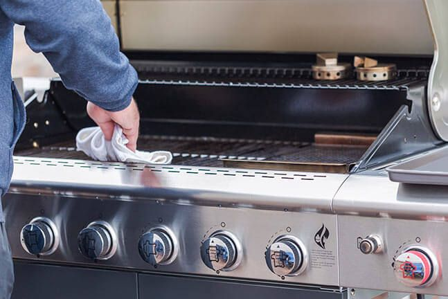 how to make your grill last longer | extend the life of your grill | cleaning grill