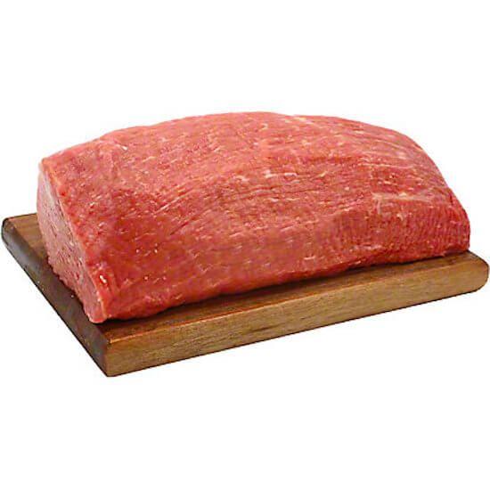 lean beef options | eye of round roast | examples of lean beef