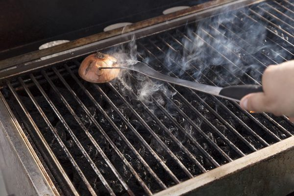 seasoning grill | how to make your grill last longer | extend the life of your grill