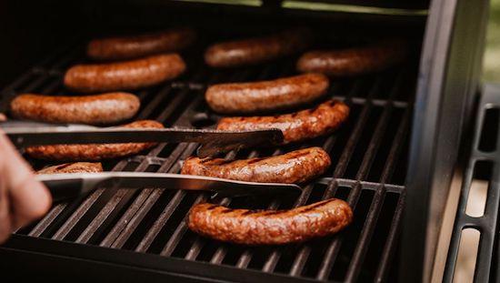 smoking sausage   how to smoke sausage   tips for smoking sausage